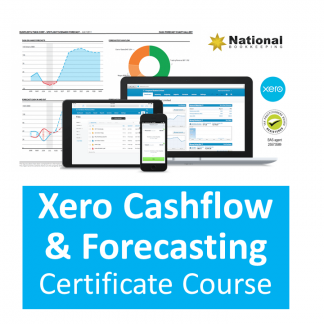 Xero-Advanced-Accounting-Training-Course-Cashflow-Management-Forecasting-Industry-Accredited-Employer-Endorsed-CTO