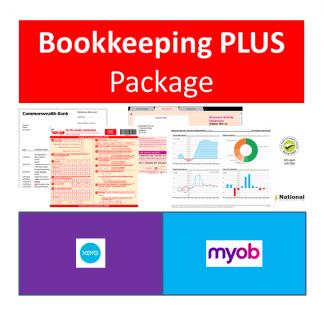 MYOB & Xero Dual Certificate Training Courses