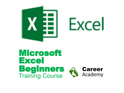 The Career Academy Microsoft Excel Beginners Certificate Short Course Training - workface