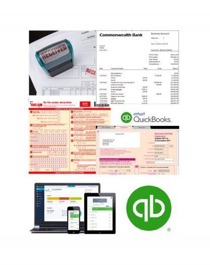 Intuit QuickBooks Online Training Course - 20180913 - Video Tutorials Beginners to Advanced