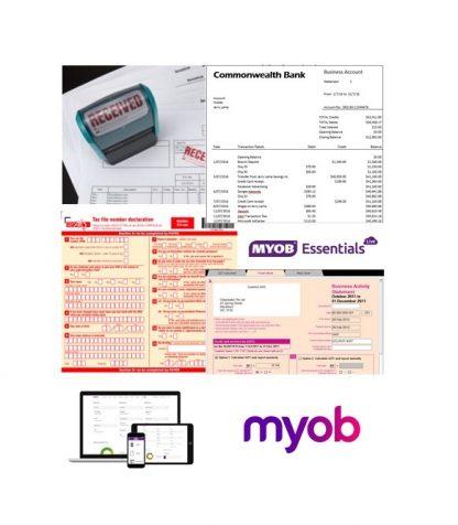 MYOB Essentials Online Training Course - 20180913 - Video Tutorials Beginners to Advanced