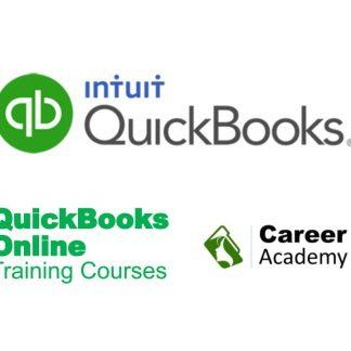 Intuit QuickBooks Online Training Course