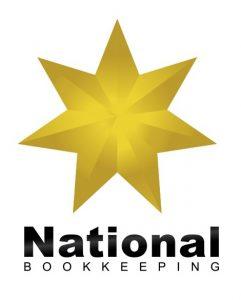 National Bookkeeping MYOB and Xero Training Courses TALL logo